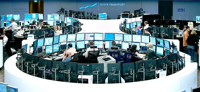 Euro am Sonntag-Exklusiv: Frankfurt intern: Atoss Software - Sonderkonjunktur dank EuGH-Urteil | Nachricht | finanzen.net