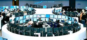 Euro am Sonntag-Exklusiv: Frankfurt intern: Intershop - Auf dem Weg zum Pennystock