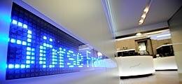 Börsenneuling steigt auf: Talanx ersetzt Constantin Medien im SDax | Nachricht | finanzen.net