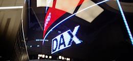 Blue Chips: DAX-Bilanz: Deutsche Bank und Commerzbank haussieren | Nachricht | finanzen.net