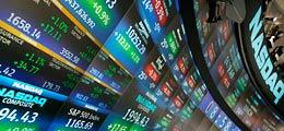 Wachstum aus Amerika: Nasdaq 100: Die Fünf Top-Werte | Nachricht | finanzen.net