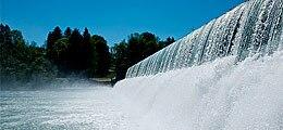Wasser marsch: Wasserfonds: Klares Megathema | Nachricht | finanzen.net