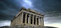 Fass ohne Boden?: Troika-Dokument belegt: Griechenlands Schulden 2020 höher als angekündigt | Nachricht | finanzen.net