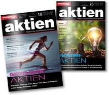 Neukundenprämie - Gutschein für aktien-Magazin