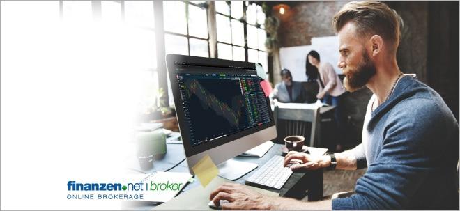 Finanzen.Net Depot Test