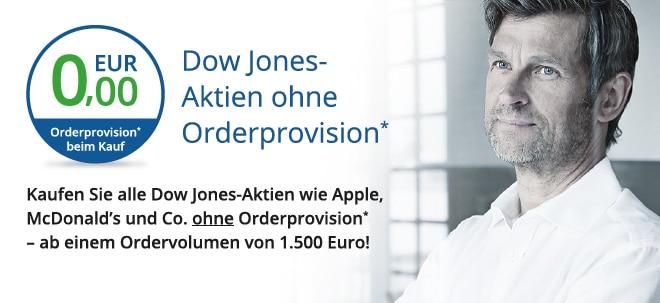 US-Aktien günstig kaufen: So handeln Sie Apple & Co. zum Sparpreis | Nachricht | finanzen.net