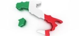 Italien-Anleihen: Italien beschafft sich 11,75 Milliarden Euro - Zinssätze kaum verändert | Nachricht | finanzen.net