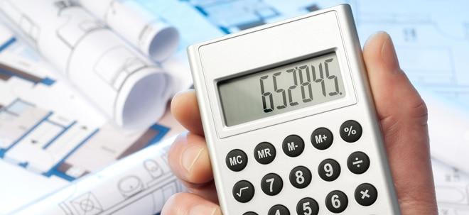 Euro am Sonntag hat getestet: Bausparkassen-Test: Spare, spare, Häusle baue | Nachricht | finanzen.net