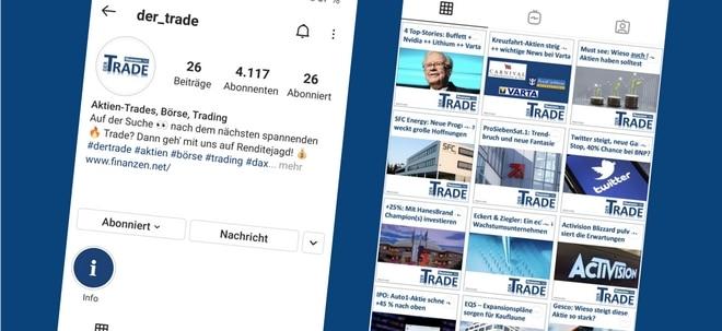 @der_trade: 4 Top-Stories: Warren Buffett ++ Nvidia ++ Lithium ++ Varta | Nachricht | finanzen.net
