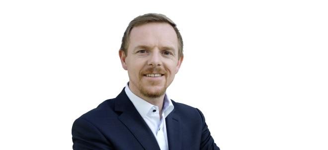 X-markets-Kolumne: Deutsche Telekom: Kommt nun die Wende zum Guten? | Nachricht | finanzen.net