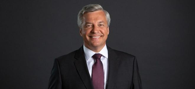 Christian Schlegel-Kolumne: NASDAQ Analyse ab dem 11 November | Nachricht | finanzen.net