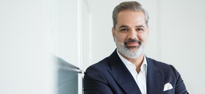 BASF wächst im Krisenquartal | Nachricht | finanzen.net