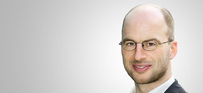 Der Anlegerbrief Holger Steffen