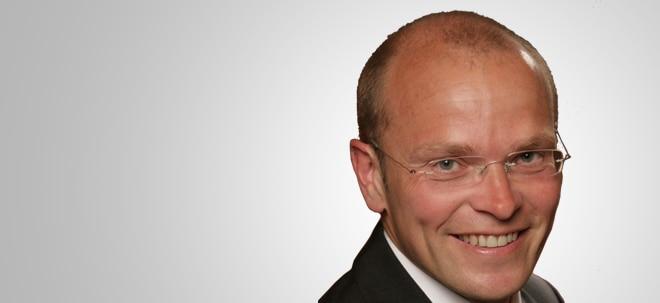 Heiko Aschoff-Kolumne: Währungskrieg gefährdet Aktien | Nachricht | finanzen.net