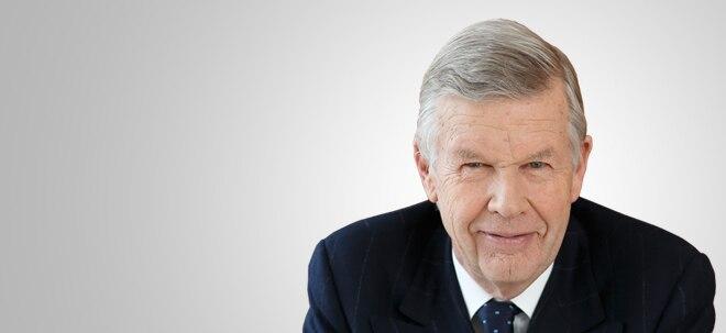 DJE-Investment-Kolumne: DJE - Marktkommentar kompakt: Die Inflationserwartungen dürften steigen | Nachricht | finanzen.net