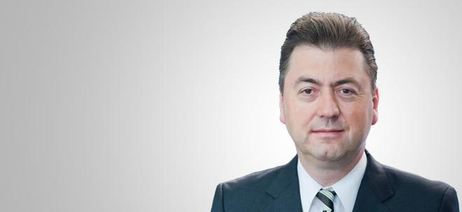 Halvers Kapitalmarkt-Monitor Robert Halver