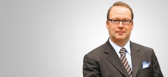 Prof. Otte-Kolumne: Neues Jahr, Finanzklippe, oder was? | Nachricht | finanzen.net