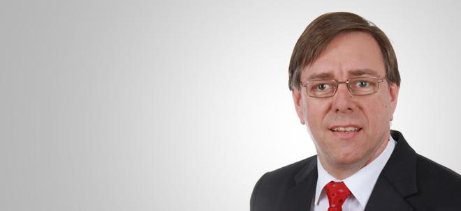Trading-Analyse Markus Pütz: Tagesanalyse 12.09.2018 - DAX: Tieferes Hoch und tieferes Tief | Nachricht | finanzen.net