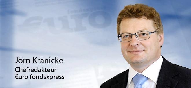Euro fondsxpress: Frankfurt-Trust  verschwindet leider | Nachricht | finanzen.net