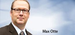 Interview Exklusiv: Max Otte: Ich schließe einen Crash nicht aus | Nachricht | finanzen.net