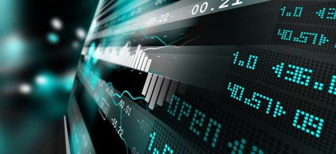 sysShares-Kolumne: Die besten Euro Stoxx 50-Aktien: Adyen setzt sich an die Performance-Spitze | Nachricht | finanzen.net