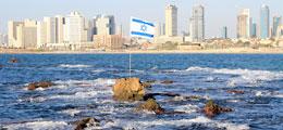 Israel-Investments: Israelische Index-Zertifikate: Zuversicht in Tel Aviv | Nachricht | finanzen.net