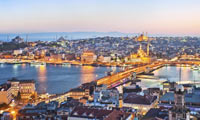 Schwellenländer: Türkei: Vom Boom am Bosporus | Nachricht | finanzen.net