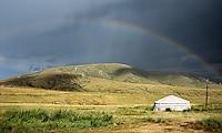 Asieninvestments: Mongolei: Chancen in der endlosen Steppe   Nachricht   finanzen.net