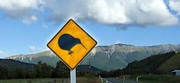Neuseeland: Hausse im Land der Kiwis   Nachricht   finanzen.net