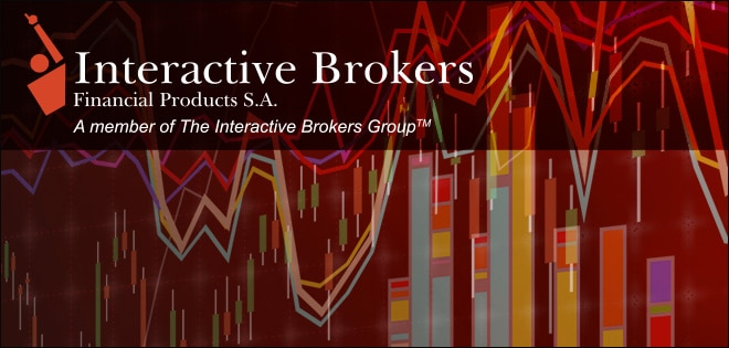 Interactive brokers futures products