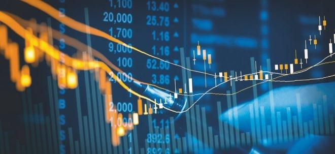 Lernen Sie mehr über die Grundlagen der Charttechnik | Nachricht | finanzen.net