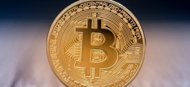 Bitcoin Group beliebteste Aktie   Nachricht   finanzen.net