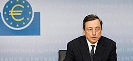 Leitzins auf Rekordtief: Nach Zinssenkung: EZB weiter handlungsbereit | Nachricht | finanzen.net