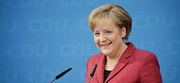 Die mächtigsten Frauen: Frauen regieren die Welt | Nachricht | finanzen.net