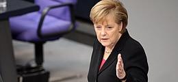 Richtungswechsel: Merkel schließt Pkw-Maut nicht mehr aus | Nachricht | finanzen.net