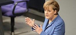 Entwicklung in Japan: Merkel besorgt über weltweite Wechselkursmanipulationen | Nachricht | finanzen.net