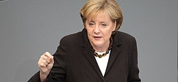 Schuldenkrise: Angela Merkel opfert den stabilen Euro | Nachricht | finanzen.net