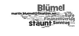 Neues im Börsenblog: Getting richer every day ... | Nachricht | finanzen.net