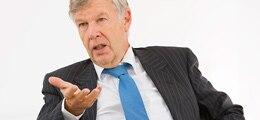 Euro am Sonntag-Interview: Jens Ehrhardt: Es gibt keine Alternative | Nachricht | finanzen.net