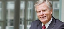 Euro am Sonntag-Interview: Norbert Klusen: Starke Marke aufgebaut | Nachricht | finanzen.net