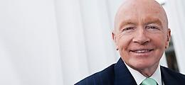 Schillernde Persönlichkeit: Fondsmanager des Jahres: Emerging-Markets-Urgestein Mark Mobius | Nachricht | finanzen.net