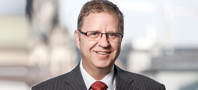 Euro am Sonntag: Konkurrenz für Banken: Vermögensverwalter 1.0   Nachricht   finanzen.net