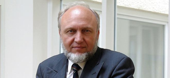Kommt der Fixit?: Nach dem Brexit: Hans-Werner Sinn ahnt schon, wer als nächstes aussteigt   Nachricht   finanzen.net