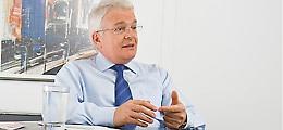 Euro am Sonntag-Interview: Starinvestor Zulauf: Schäuble muss etwas vorgaukeln | Nachricht | finanzen.net