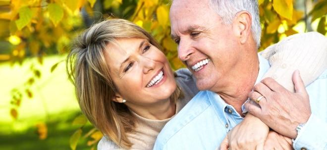 Die beste Altersvorsorge: Alterssicherung von Aktien bis Rentenversicherung