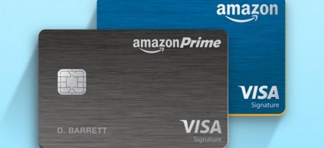 Amazon Kreditkarte im Test: Kosten, Angebot und Service der Amazon Visa Kreditkarten unter der Lupe