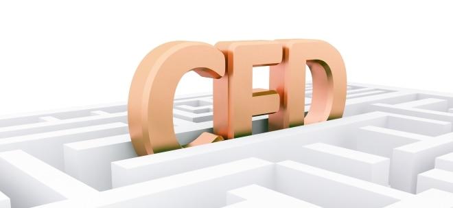 Euro am Sonntag-Spezial: CFDs: Die goldenen Zeiten sind vorbei | Nachricht | finanzen.net