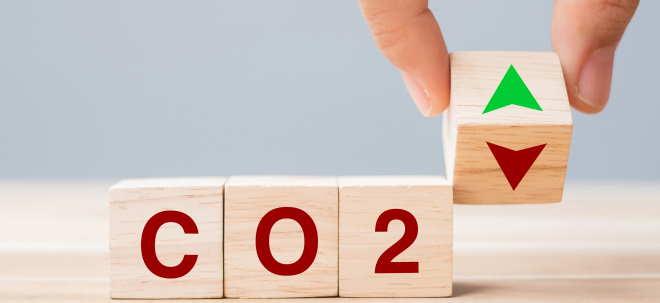 Einstiegsgelegenheit: Emissionsrechte: Neuer ETP bietet Alternative für Anleger   Nachricht   finanzen.net