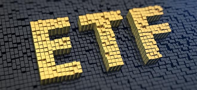Euro am Sonntag-ETF-Spezial: Vanguard-ETFs: Warum Anleger ganz wild drauf sind | Nachricht | finanzen.net