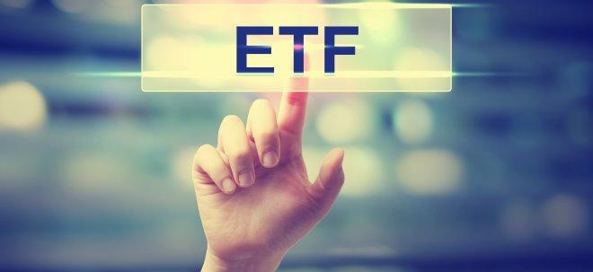Kurs des iShares Dow Jones Global Titans 50 ETF macht Boden gut | Nachricht | finanzen.net